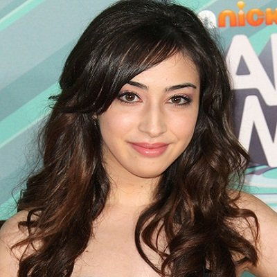 """Exclusive Interview with Ainsley Bailey """"Dina"""" From Disney's Shake it Up!"""