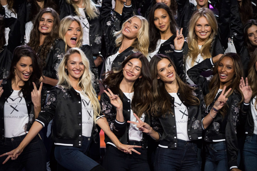 20 Heavenly Beauty Tips From Your Favorite Victoria's Secret Angels