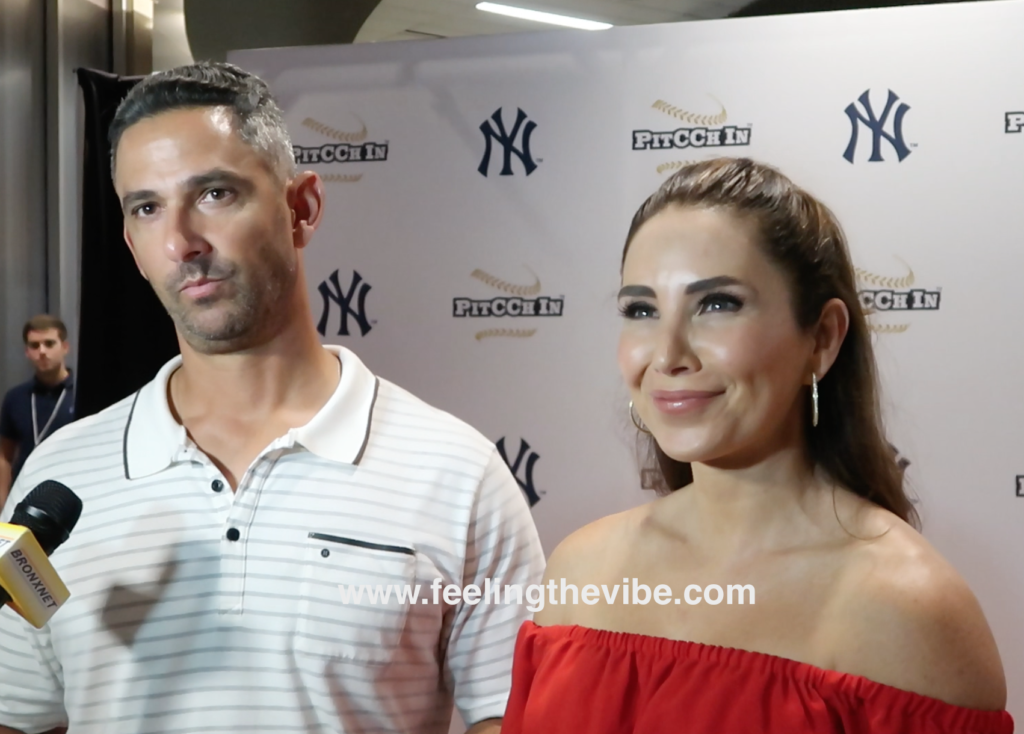 [Exclusive] Q&A with Jorge & Laura Posada on Big Advice, Beauty Tips & More