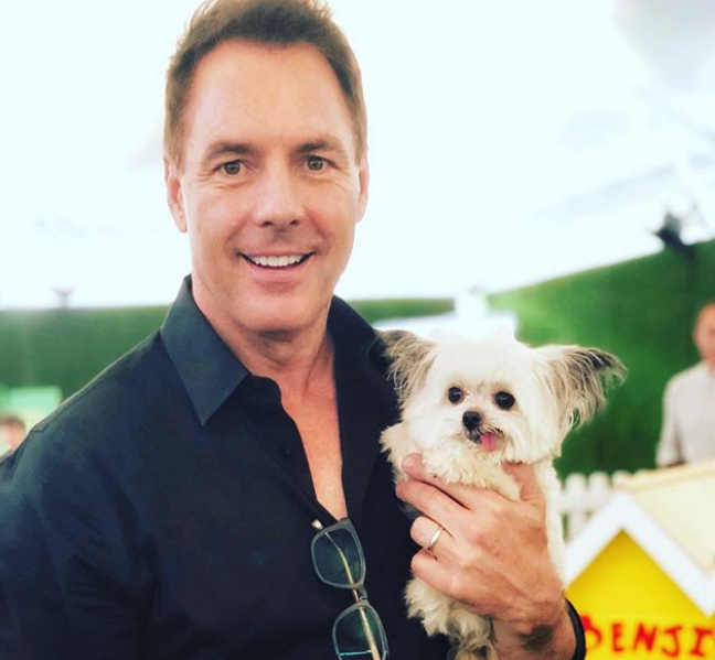 Mark Steines Breaks Silence Over Departure from Hallmark Channel's 'Home & Family'