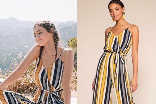 The 5 Best Pieces in Jess Conte's Closet and Where to Get Them