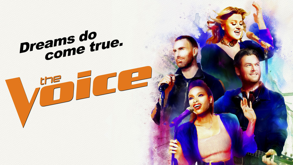 'The Voice' is Back in the NBC Fall Lineup – See Complete Schedule