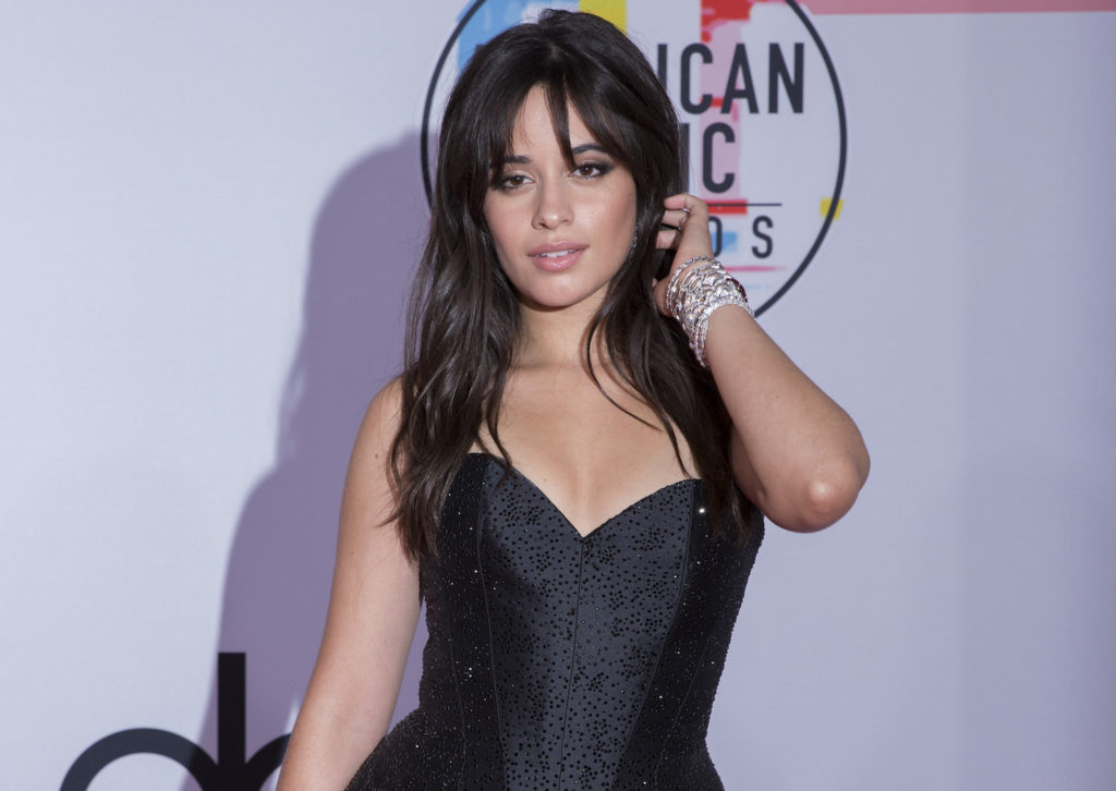 Beauty Breakdown: Get Camila Cabello's Fresh Makeup from the 2018 American Music Awards!
