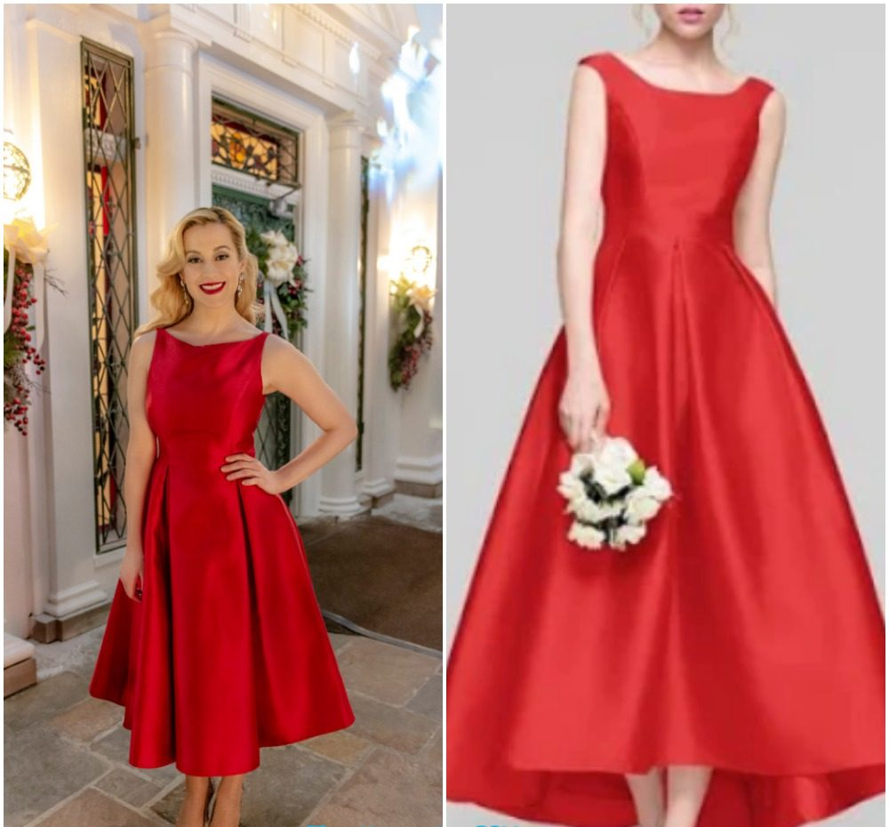 """Get Kellie Pickler's Hallmark Holiday Movie Style: """"Christmas at Graceland"""" – Clothes Inside!"""