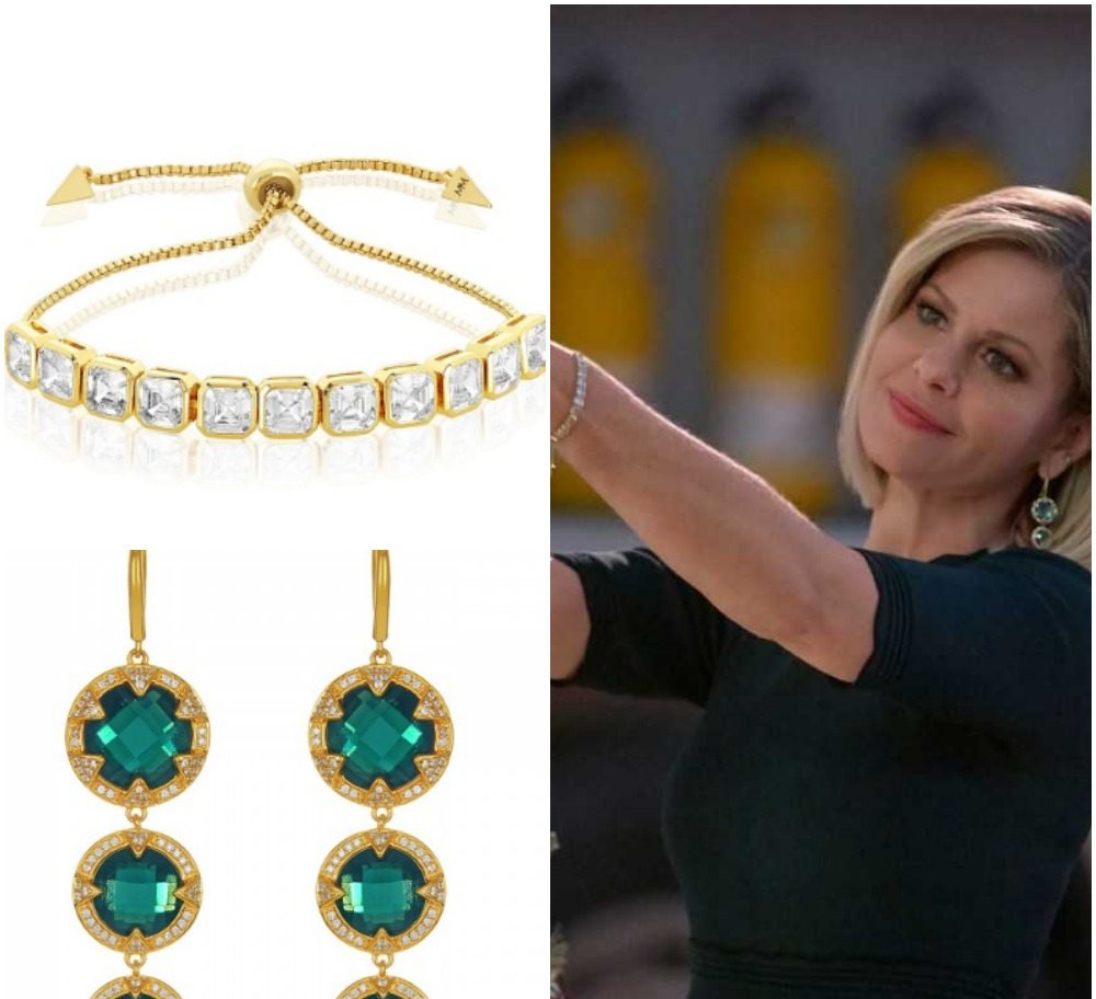 Get Candace Cameron Bure's Hallmark Movie Jewelry and Shoes from 'A Shoe Addict's Christmas'