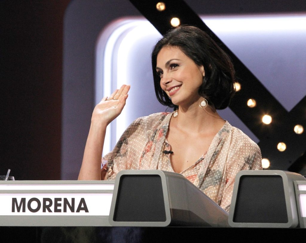 """Morena Baccarin to Appear on ABC's """"Match Game"""" on Jan 23rd – See Photos!"""