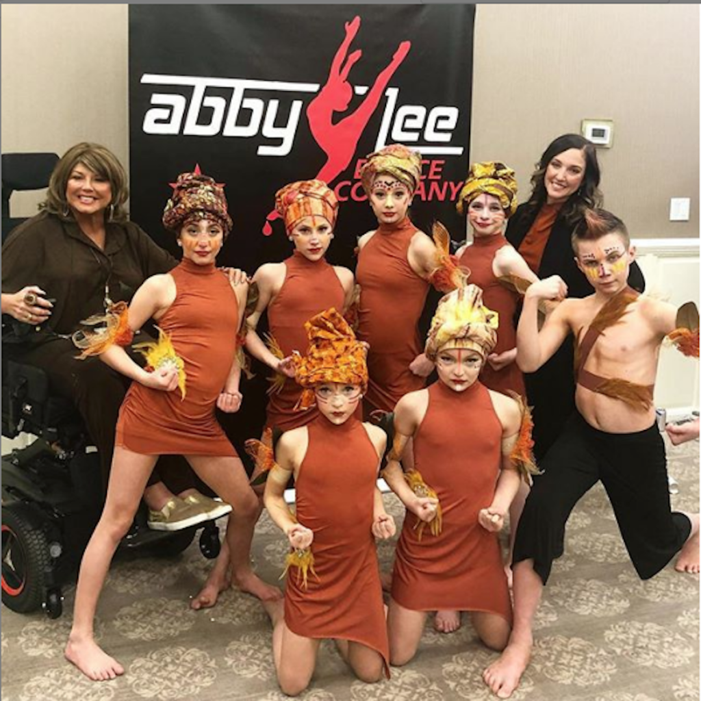 40 Fun Facts About The Dance Moms Season 8 Cast Feeling The Vibe Magazine