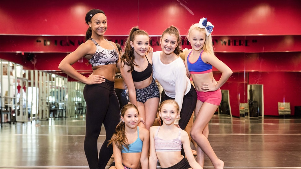 Where are the 'Dance Moms' Girls Now? Updates on Maddie, Kalani, Chloe & More!