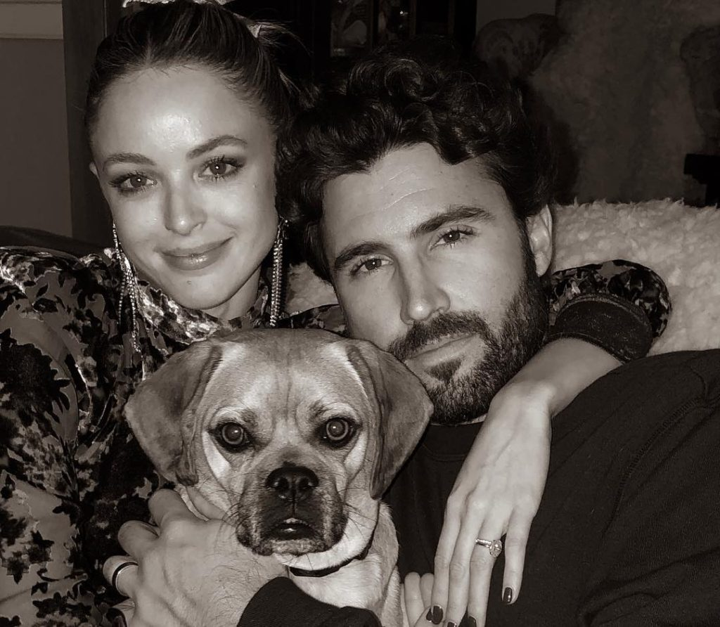 Brody Jenner's Wife Kaitlynn Always Watched 'The Hills' Before Meeting Her Husband