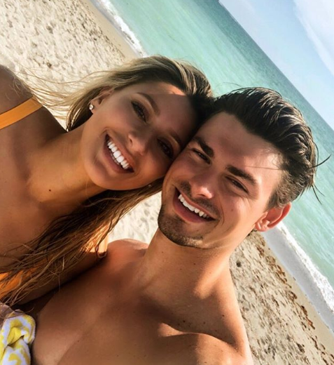 Why We Think Garrett & Cara from 'Siesta Key' Are Still a Couple After Filming Ended