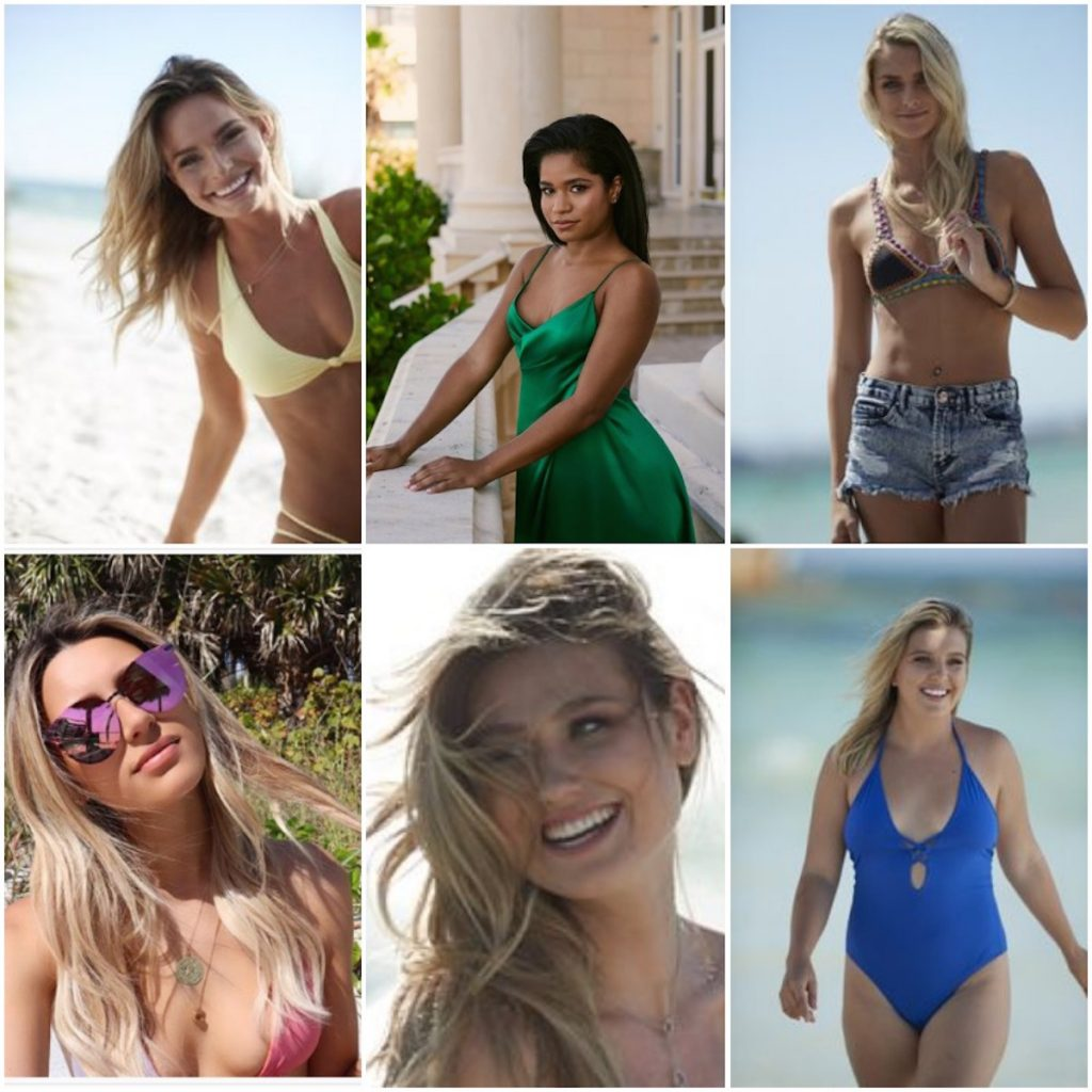 Get Their Look: the Girls of MTV's 'Siesta Key' – Hair and Makeup Tips Inside!