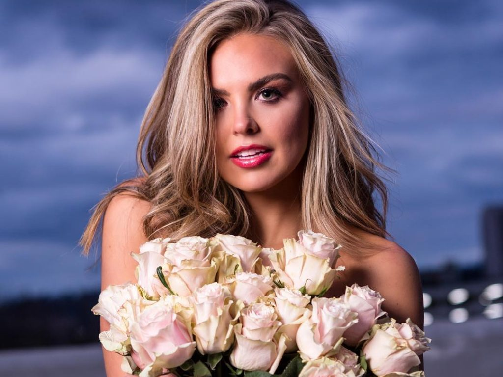 Get To Know New 'Bachelorette' Hannah Brown