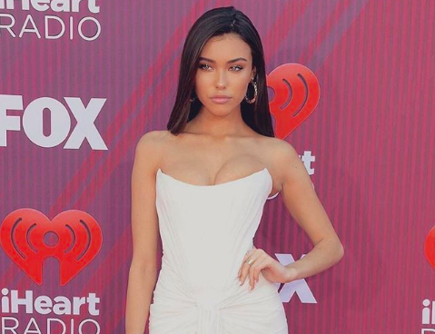 Madison Beer Teases Clip of Upcoming Music Video
