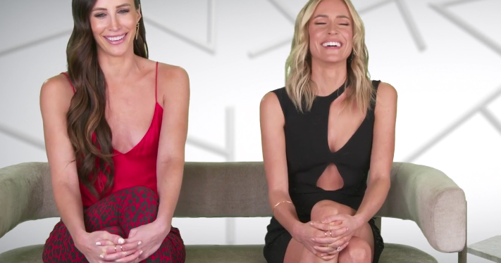 Kristin Cavallari gives advice to Kelly on her blind date