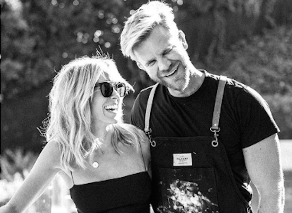 Who is Kristin Cavallari's Hair Stylist, Justin Anderson? 10 Facts You Should Know