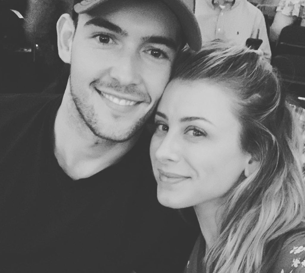 Lo Bosworth is Dating 'Shark Tank' Contestant Jimmy DeCicco
