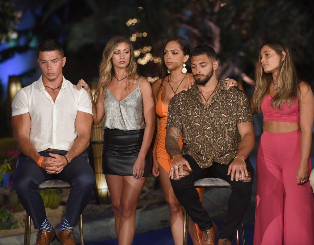Is Rosanna Sent Home on 'Paradise Hotel?' Fans React to Clues..