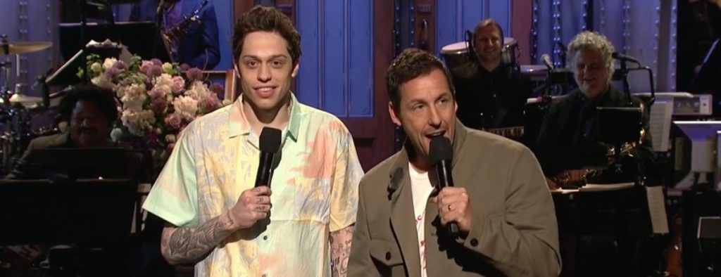 Pete Davidson Reveals How He Auditioned For Dylan and Cole Sprouse's Role in 'Big Daddy'
