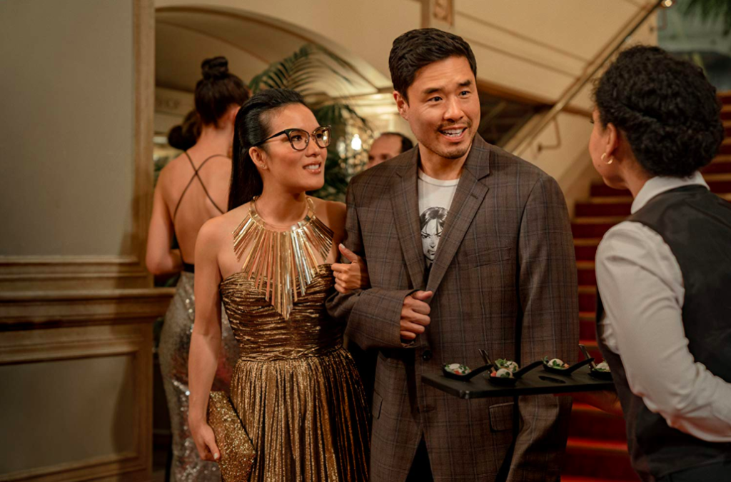 Ali Wong, Randall Park, Always Be My Maybe,