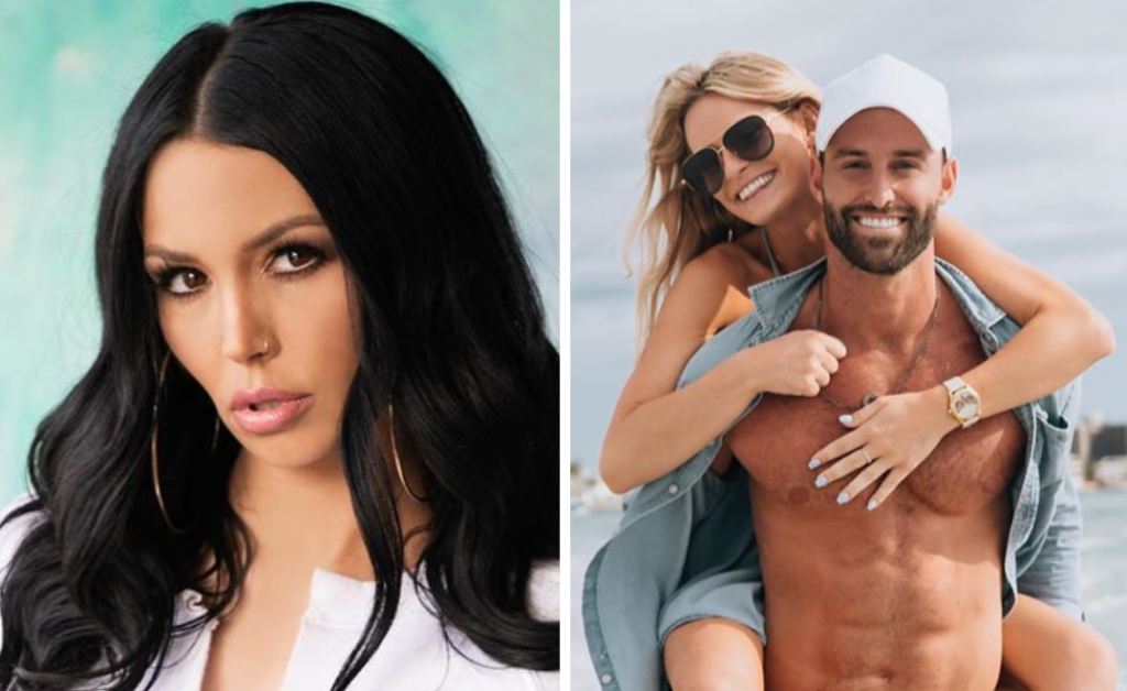 'Vanderpump Rules' Star Scheana Shay Approves of Ex Robby Hayes New Relationship with Juliette Porter