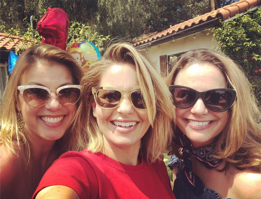 Candace Cameron Bure Hints When 'Fuller House' Season 5 Filming Will Begin