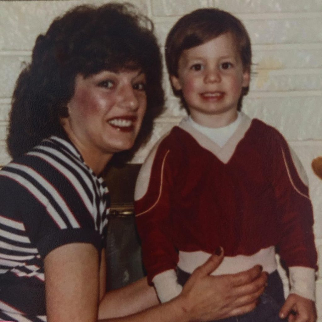 Jon Stone and His Mother