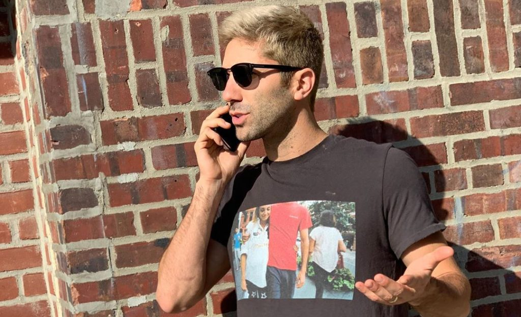 Nev Confirms 'Catfish' Season 8 is Back in June 2019!
