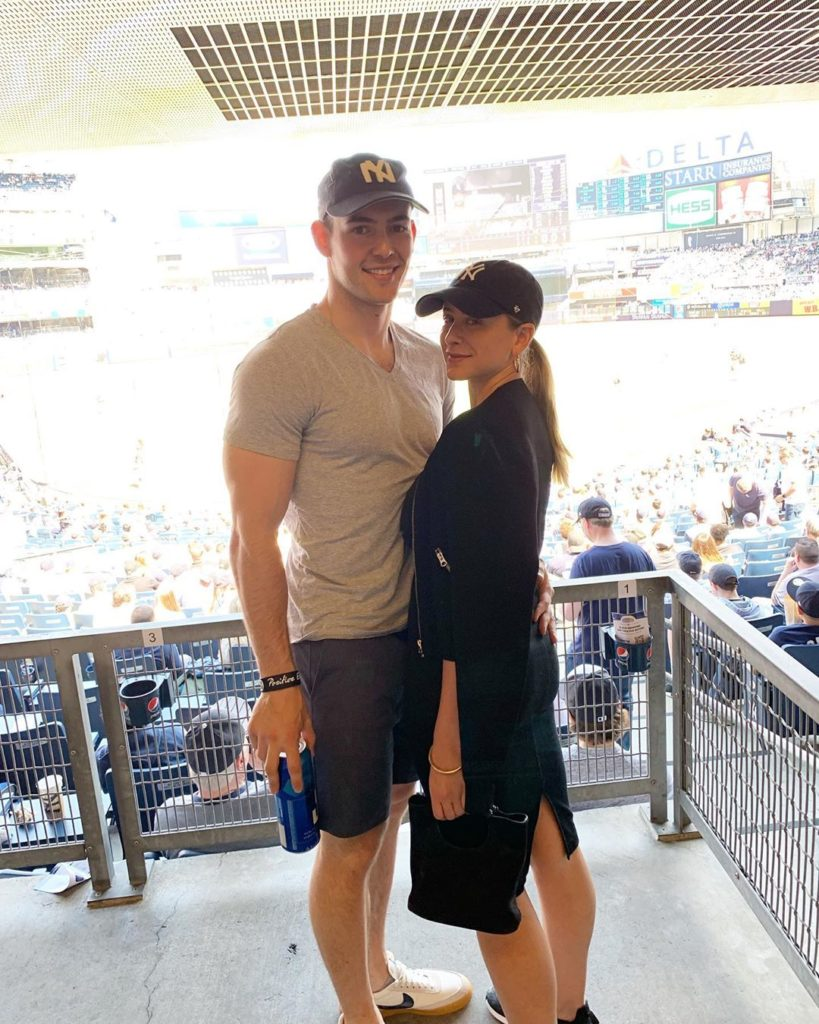 Lo Bosworth Is Dating Shark Tank Contestant Jimmy Decicco Feeling The Vibe Magazine