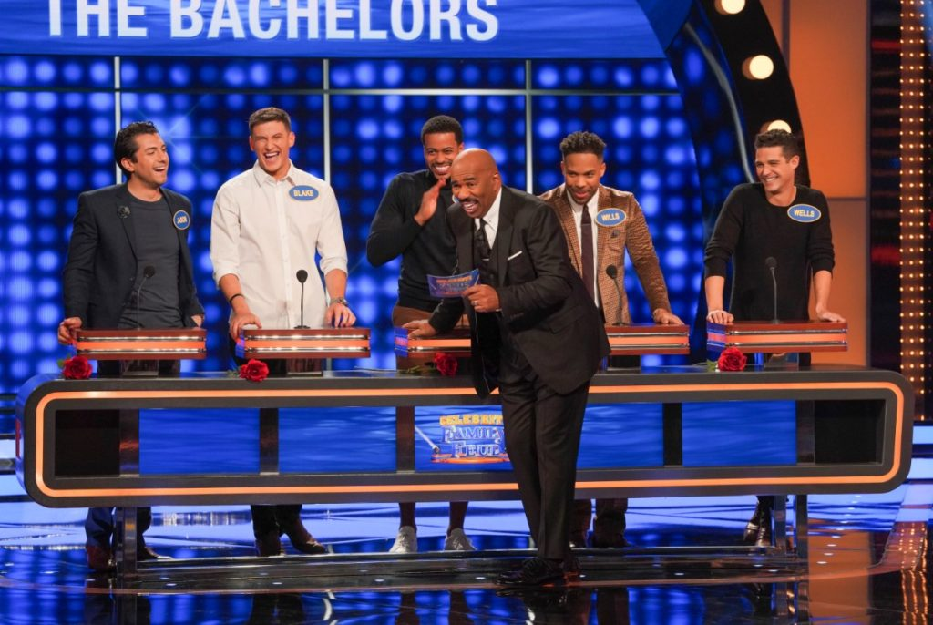 Celebrity Family Feud - *Sleuthing - Spoilers* - Discussion - Page 2 151499_2079-1024x686