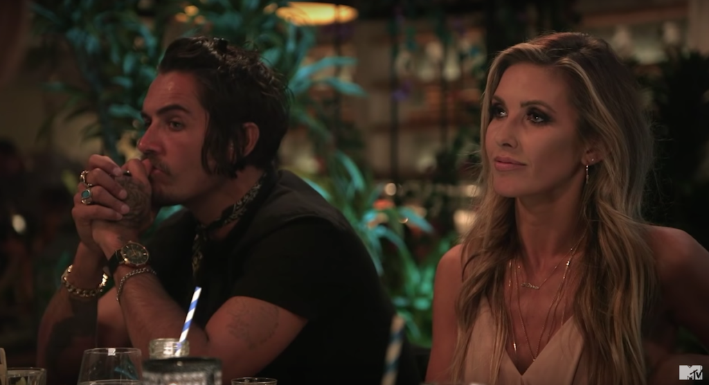 Audrina Patridge Reconnects with Ex-Boyfriend Justin Bobby in Season Premiere of 'The Hills: New Beginnings'