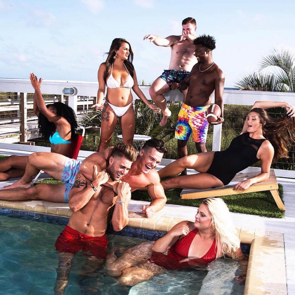 What Has the Cast of MTV's 'Floribama Shore' Been Up to Since Season 2 Ended? Find Out Inside!