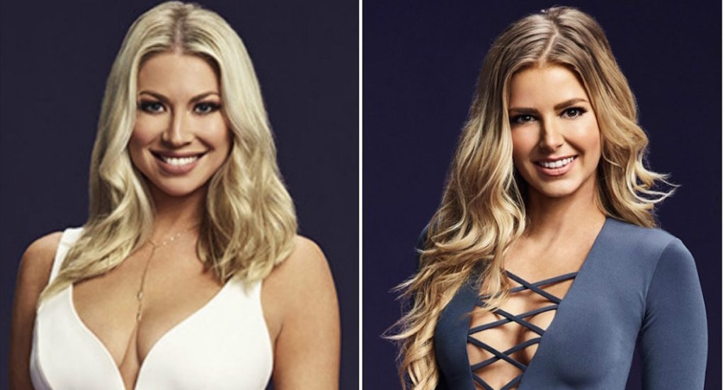 'Vanderpump Rules' Ariana Madix and Stassi Schroeder's Beauty Routines: Makeup, Skincare & More!