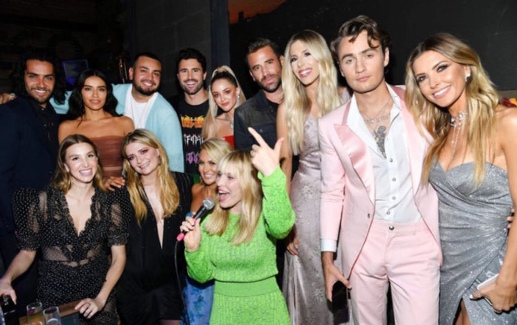 Mischa Barton, Audrina Patridge, and the Rest of 'The Hills: New Beginnings' Cast Shine at Show's Premiere Party – Photos Inside!
