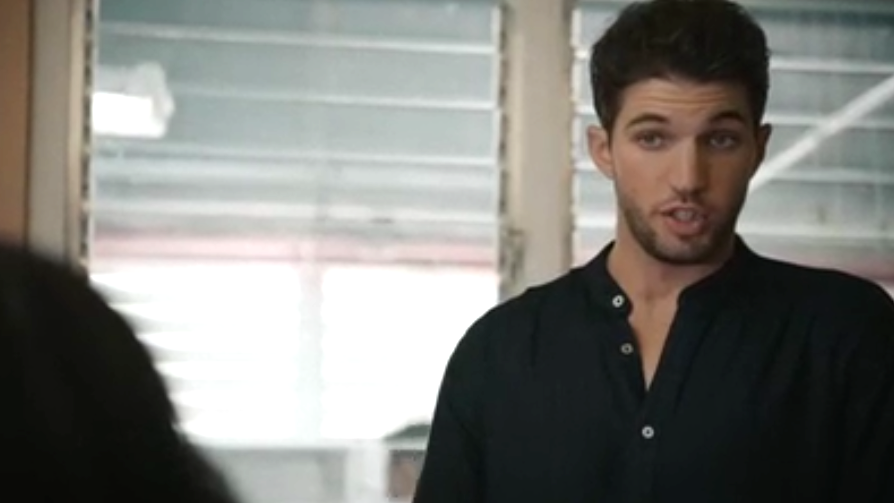 Grand Hotel Spoilers Javi Begs Mrs P For Help On July 8th Episode Feeling The Vibe Magazine