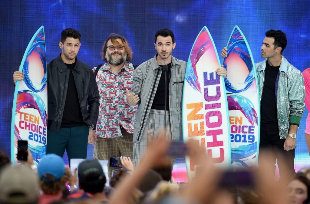 Teen Choice Awards 2019 Winners - The Complete List Inside