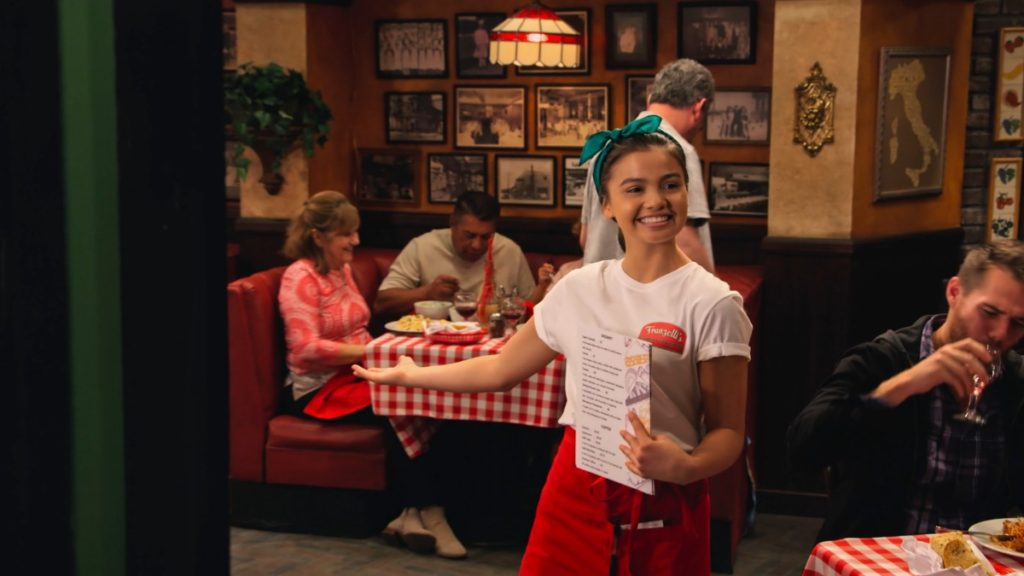What Nick Franzelli's Life Was Like Before Her Dad Went to Jail on 'No Good Nick'
