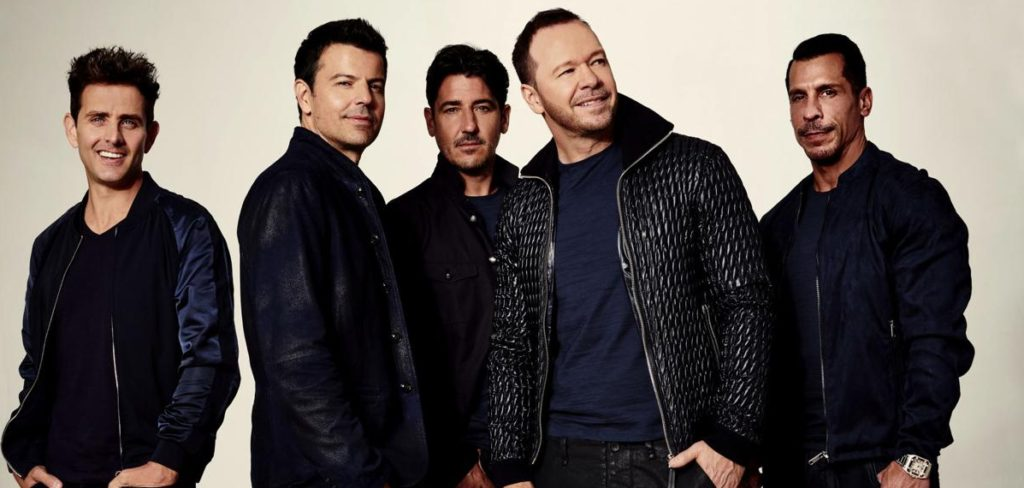 Will the NKOTB cruise in 2020