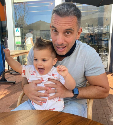 Who is Sebastian Maniscalco? 5 Fun Facts About the MTV Movie Awards Host