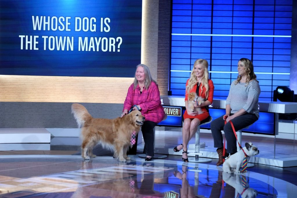 Whose Dog is the Town Mayor? on To Tell the Truth September 22