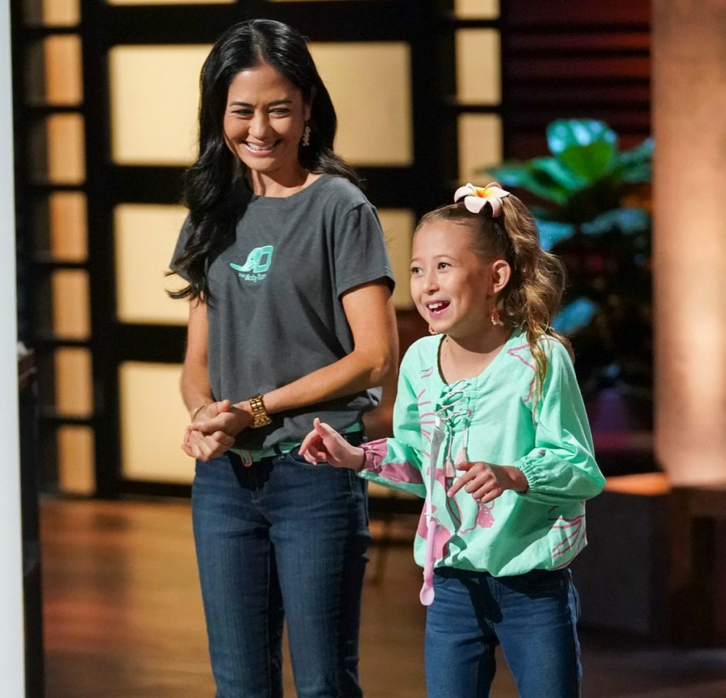 Cassidy Crowley is Only 10 and She's Wowing the 'Shark Tank' Judges in Season 11 Premiere