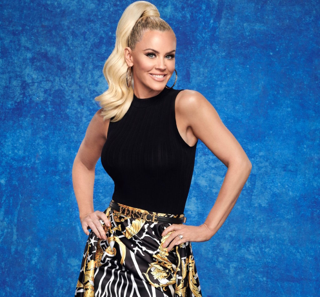 Jenny McCarthy Reveals if Husband Donnie Wahlberg Would Compete on 'The Masked Singer' – Details Inside!
