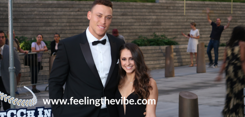 Baseball Wives and Girlfriends of the Yankees Stun at the Legaccy Gala – See Photos