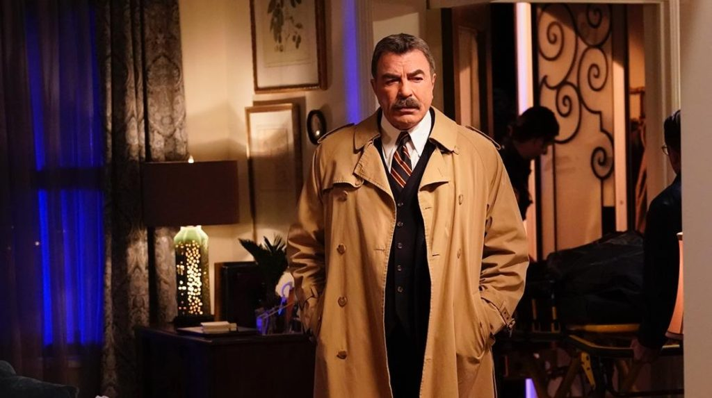 Blue Bloods Season 10 Episode 4 airing on Oct 18th