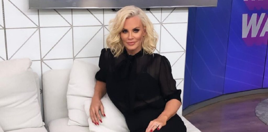 Get Jenny McCarthy's Glam Makeup from the 'Today' Show – Product List Inside!