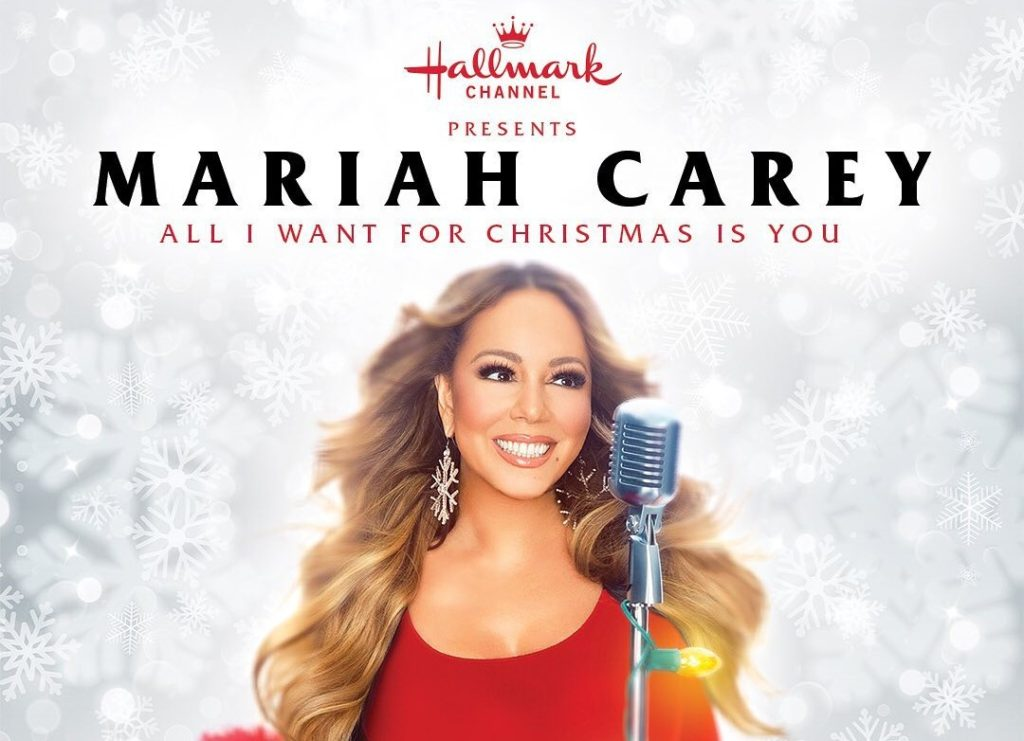 Mariah Carey Announces 'All I Want for Christmas' Tour ...