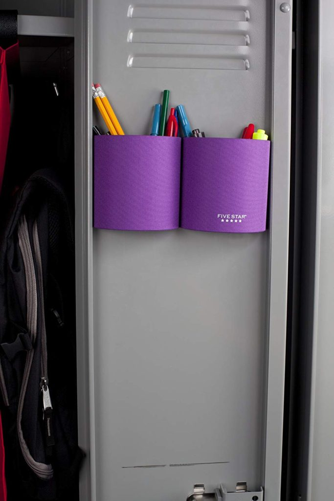 Top 5 Locker Accessories for the School Year
