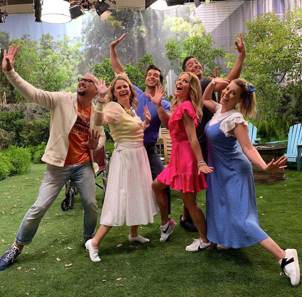 'Fuller House' season 5 behind the scenes