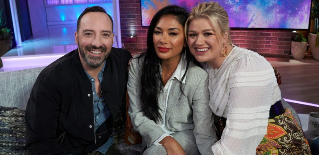 Kelly Clarkson and Nicole Scherzinger Reminisce About Growing Up in the South