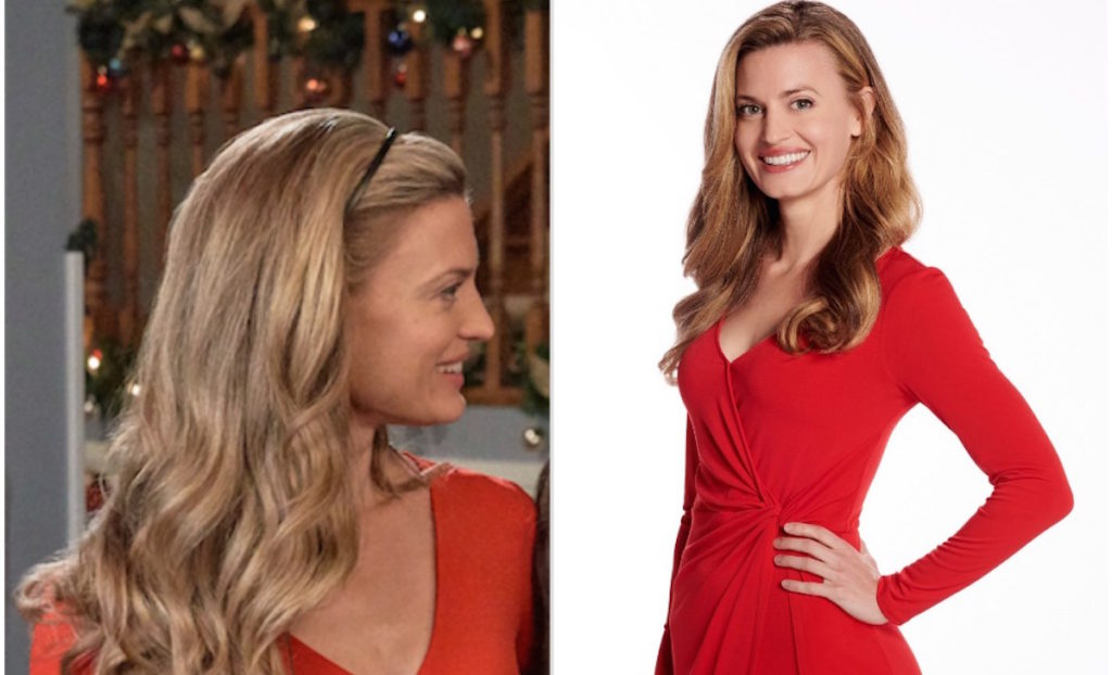 Get the Look: Styles from Hallmark Channel's New Movie, 'Nostalgic Christmas'