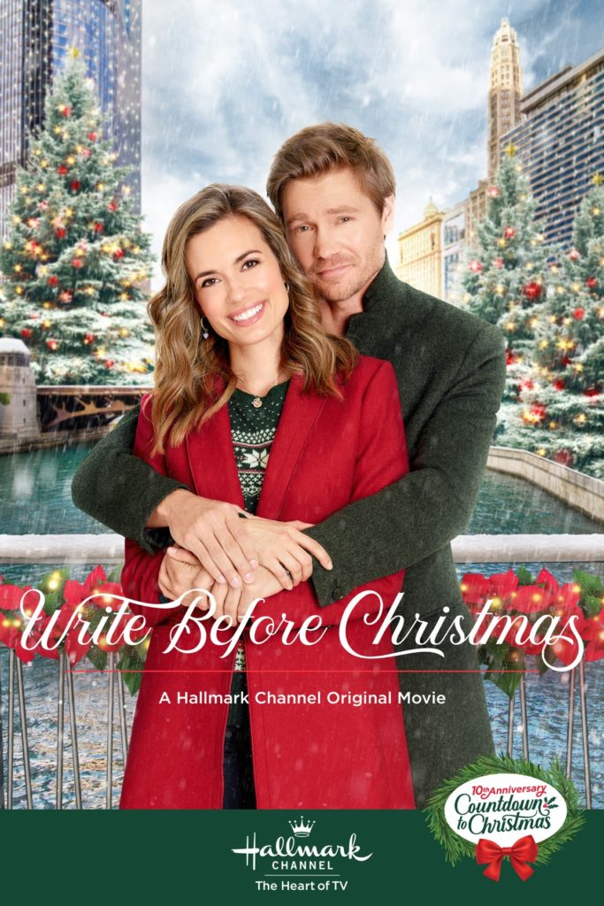 Christmas In Graceland.Countdown To Christmas Movies On Hallmark Channel 2019